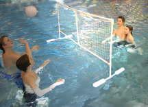 Volleybollspel