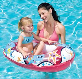 Barnbåt