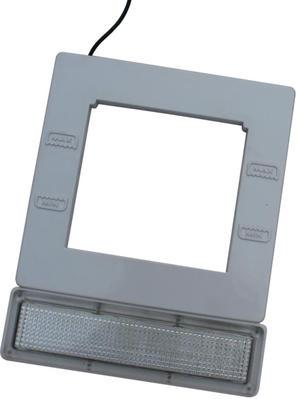 Skimmerlampa- LED